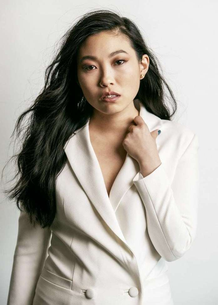 Awkwafina Hottest Pictures (41 Photos)