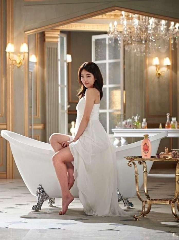 Bae Suzy Sexiest Pictures (41 Photos)