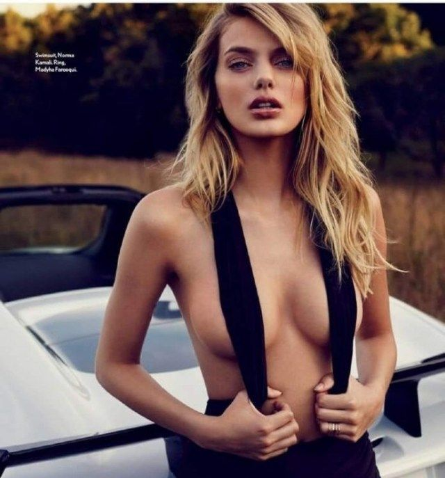 Brianne Howey Hottest Pictures (39 Photos)