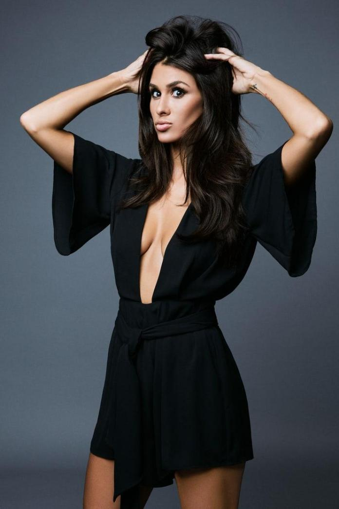 Brittany Furlan Hottest Pictures (41 Photos)