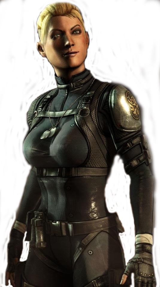 Cassie Cage Sexiest Pictures (41 Photos)