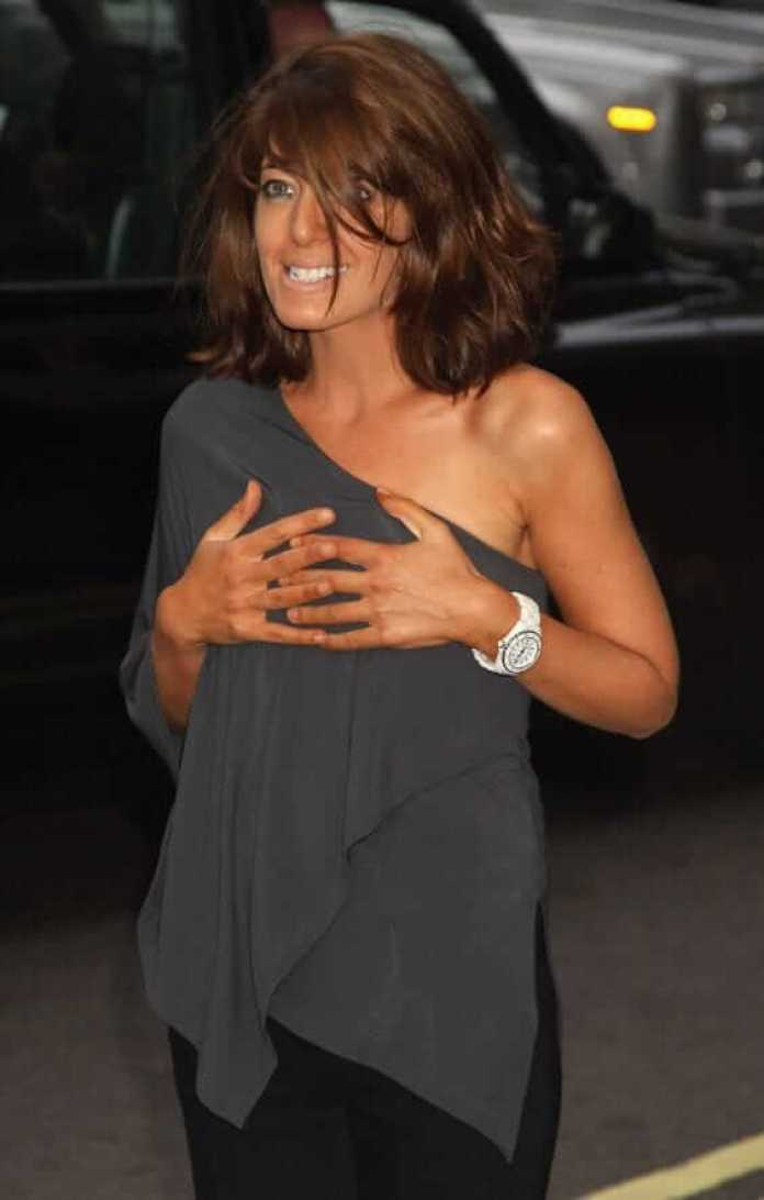 Claudia Winkleman Hottest Pictures (41 Photos)