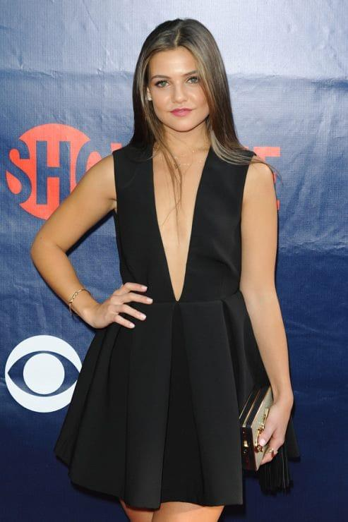 Danielle Campbell Hottest Pictures (41 Photos)
