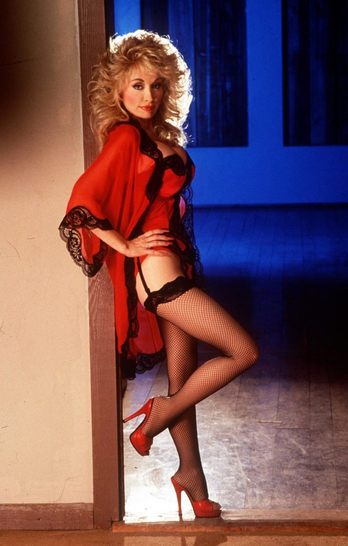 Dolly Parton Hottest Pictures (41 Photos)