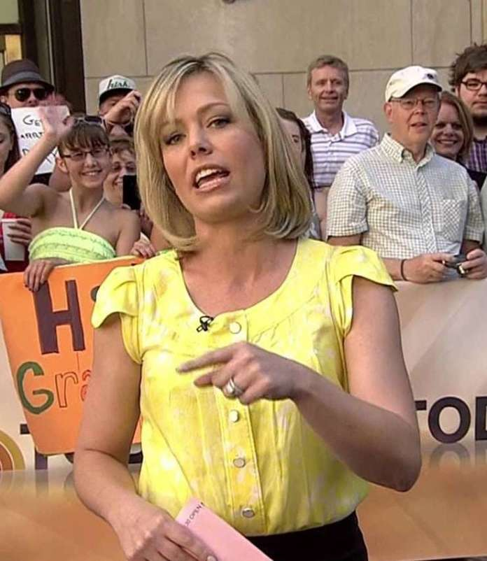 Dylan Dreyer Sexiest Pictures (35 Photos)