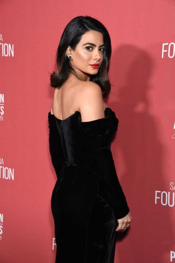 Emeraude Toubia Sexiest Pictures (41 Photos)