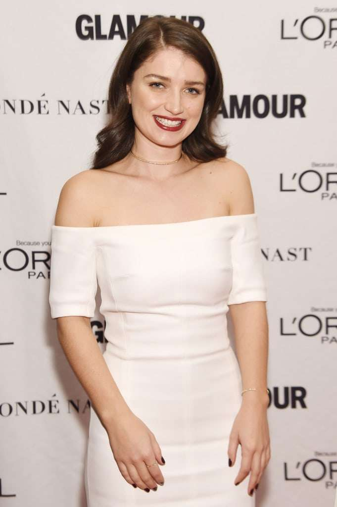 Eve Hewson Sexiest Pictures (41 Photos)