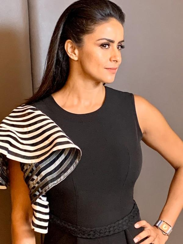 Gul Panag Sexiest Pictures (41 Photos)