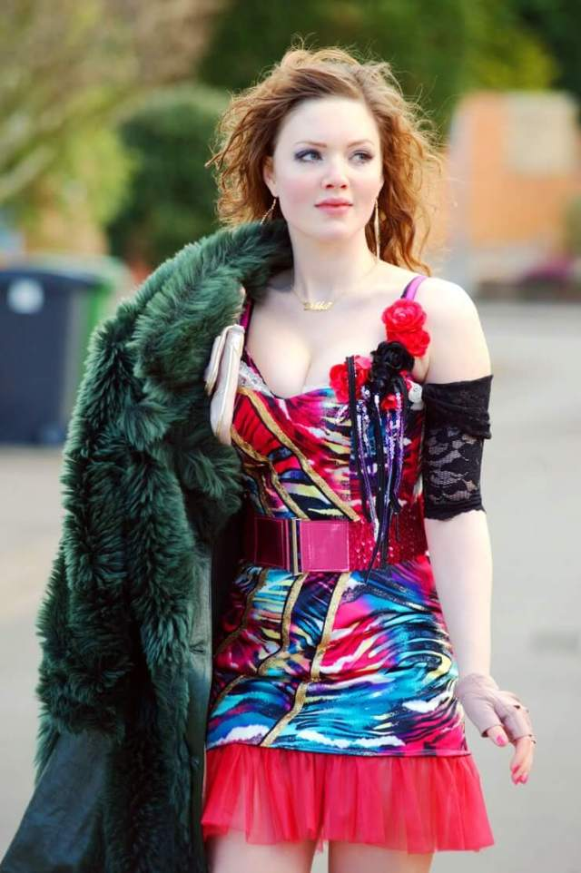 Holliday Grainger Sexiest Pictures (39 Photos)