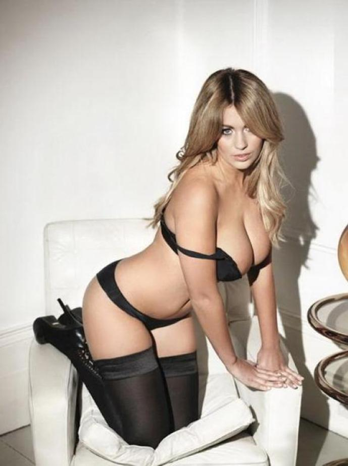 Holly Peers Sexiest Pictures (39 Photos)