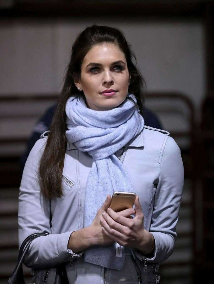 Hope Hicks Sexiest Pictures (41 Photos)