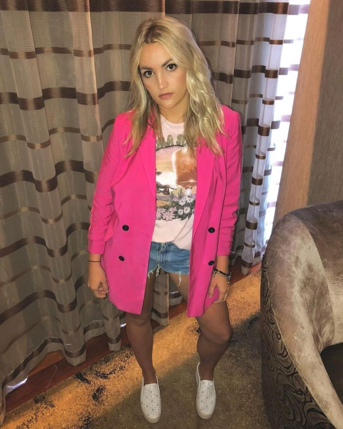 Jamie Lynn Spears Hottest Pictures (39 Photos)
