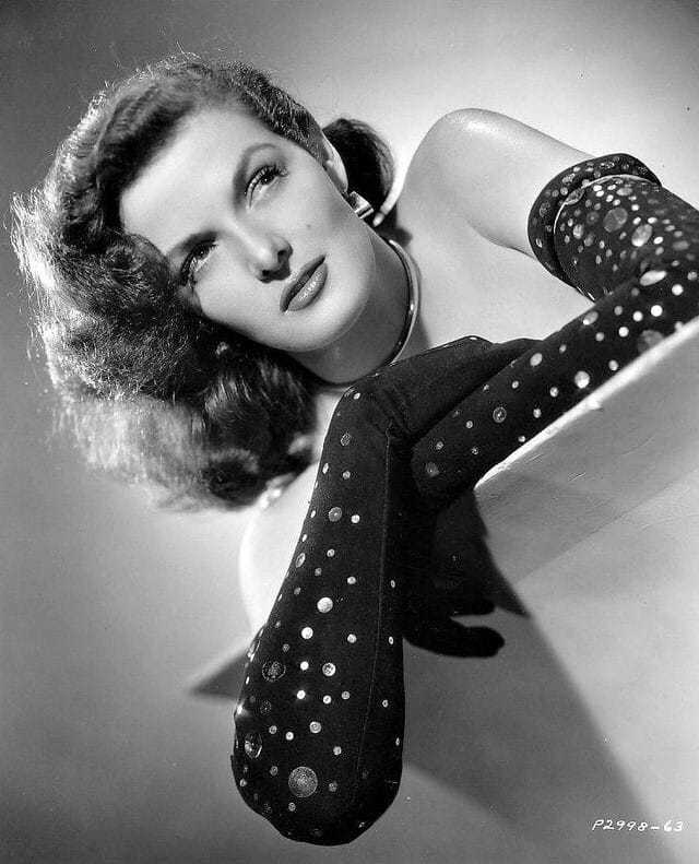 Jane Russell Sexiest Pictures (40 Photos)