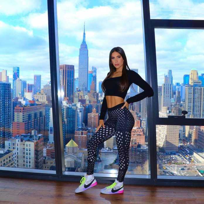 Jen Selter Sexiest Pictures (41 Photos)