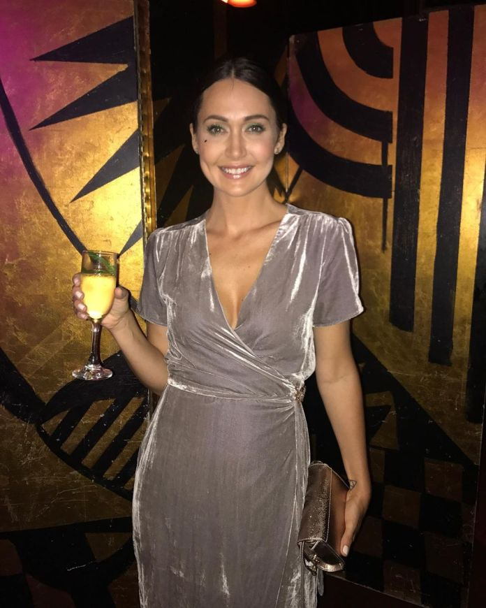 Jessica Chobot Hottest Pictures (40 Photos)