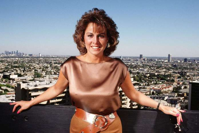 Jessica Hahn Sexiest Pictures (14 Photos)