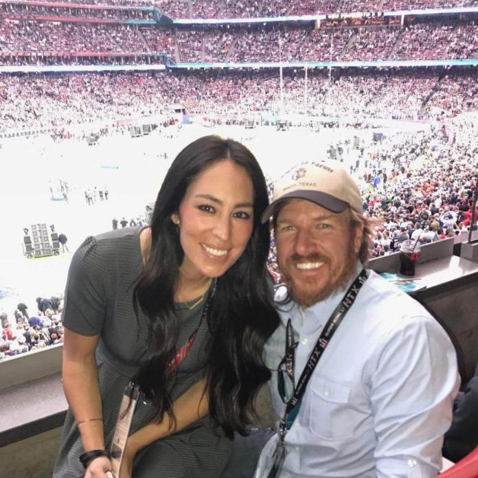 Joanna Gaines Hottest Pictures (41 Photos)