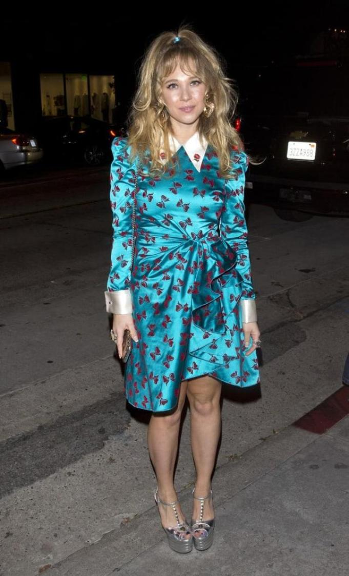 Juno Temple Sexiest Pictures (39 Photos)