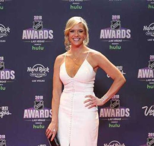 Kathryn Tappen Sexiest Pictures (41 Photos)