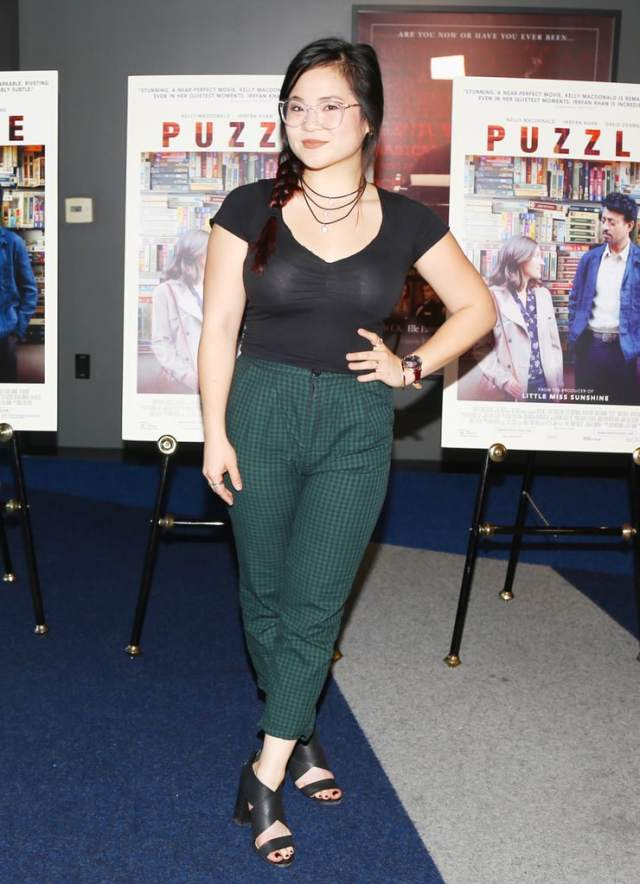 Kelly Marie Tran Hottest Pictures (39 Photos)
