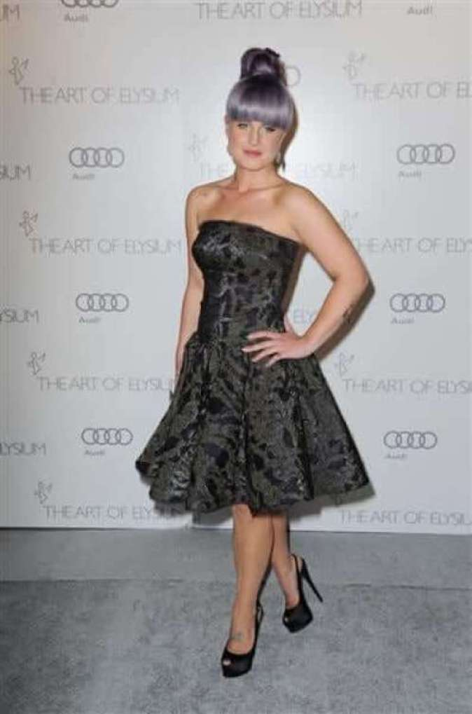 Kelly Osbourne Hottest Pictures (39 Photos)
