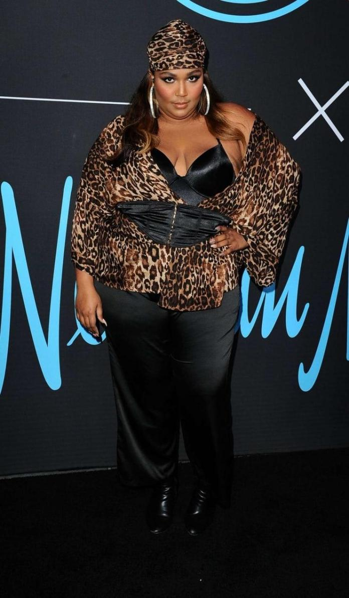 Lizzo Hottest Pictures (41 Photos)