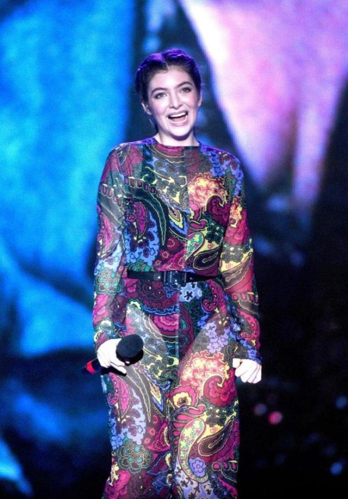 Lorde Hottest Pictures (39 Photos)