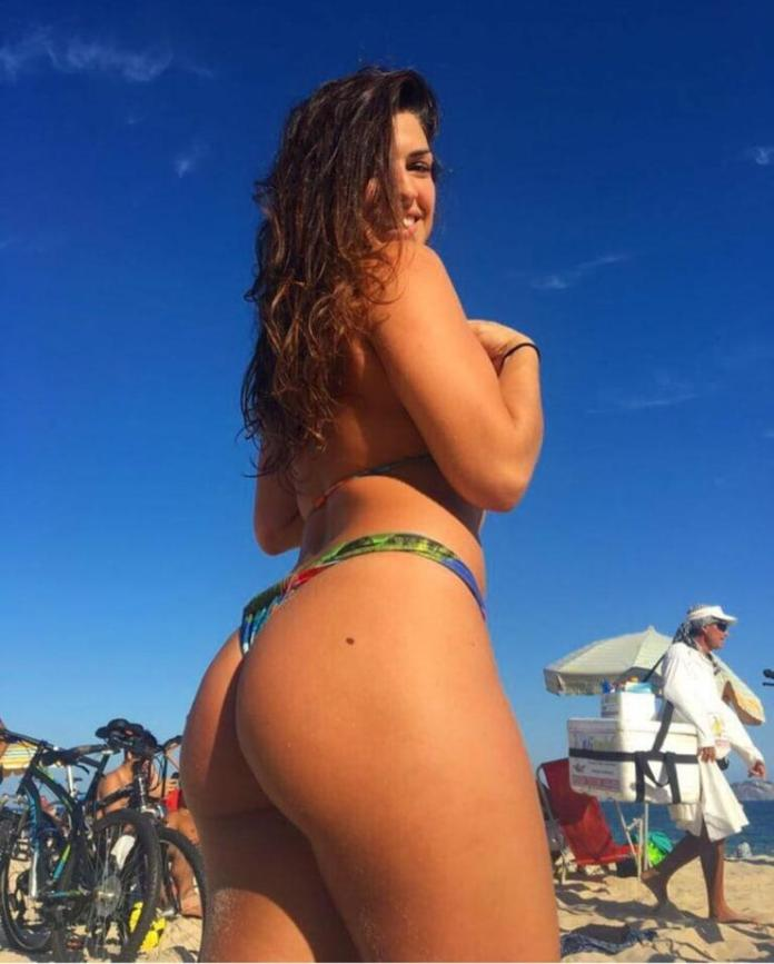 Mackenzie Dern Hottest Pictures (41 Photos)