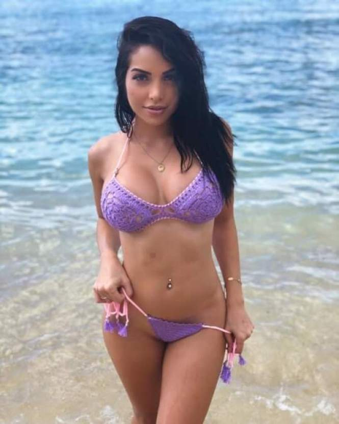 Maddy Belle Hottest Pictures (40 Photos)