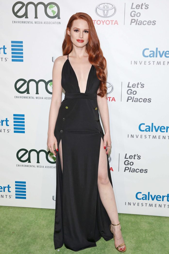 Madelaine Petsch Hottest Pictures (41 Photos)