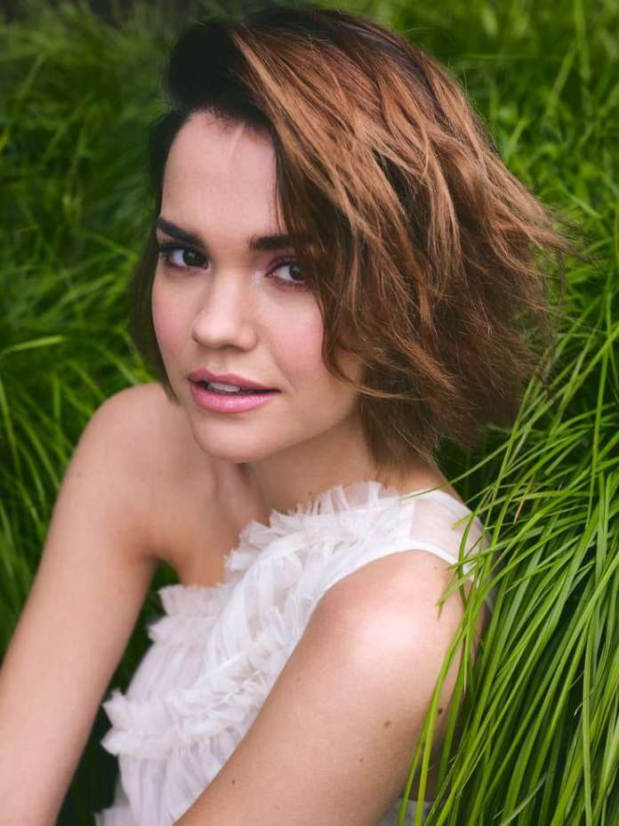 Maia Mitchell Hottest Pictures (41 Photos)