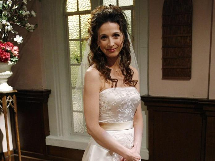 Marin Hinkle Hottest Pictures (41 Photos)