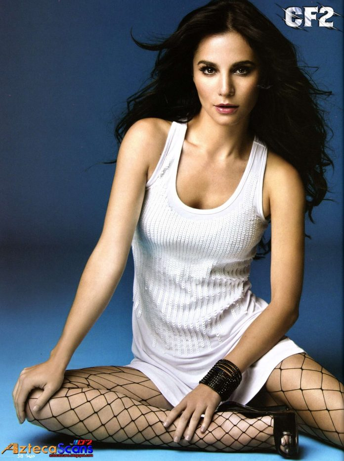 Martha Higareda Sexiest Pictures (41 Photos)
