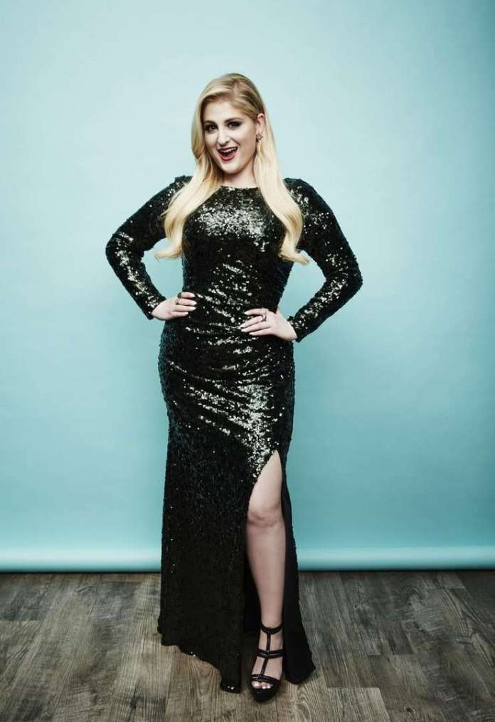 Meghan Trainor Hottest Pictures (41 Photos)