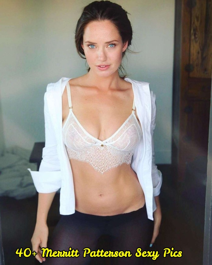 Merritt Patterson Sexiest Pictures (41 Photos)