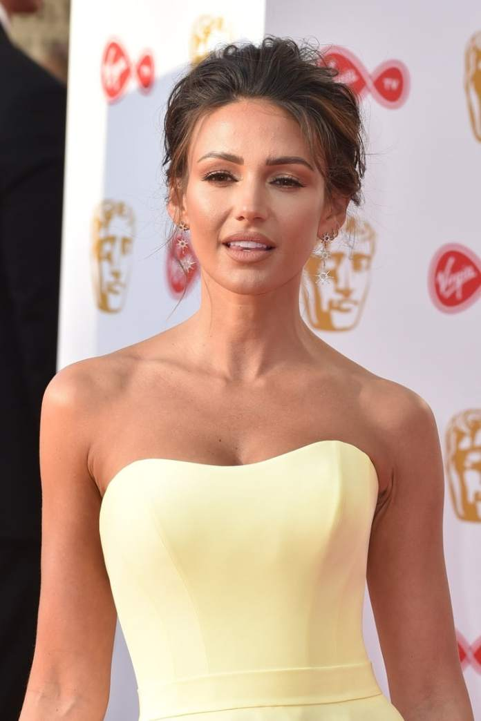 Michelle Keegan Hottest Pictures (41 Photos)