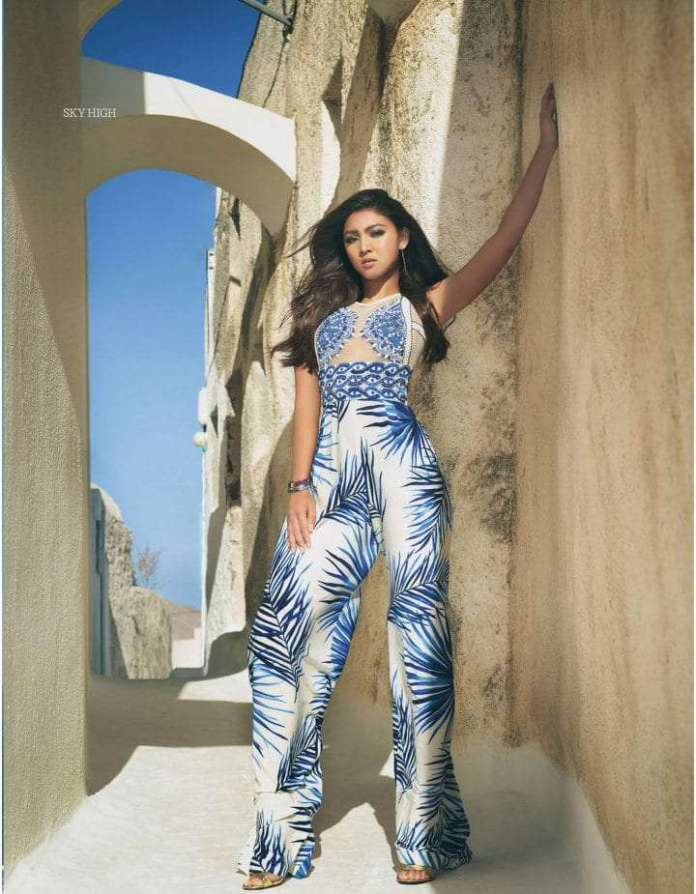 Nadine Lustre Sexiest Pictures (41 Photos)