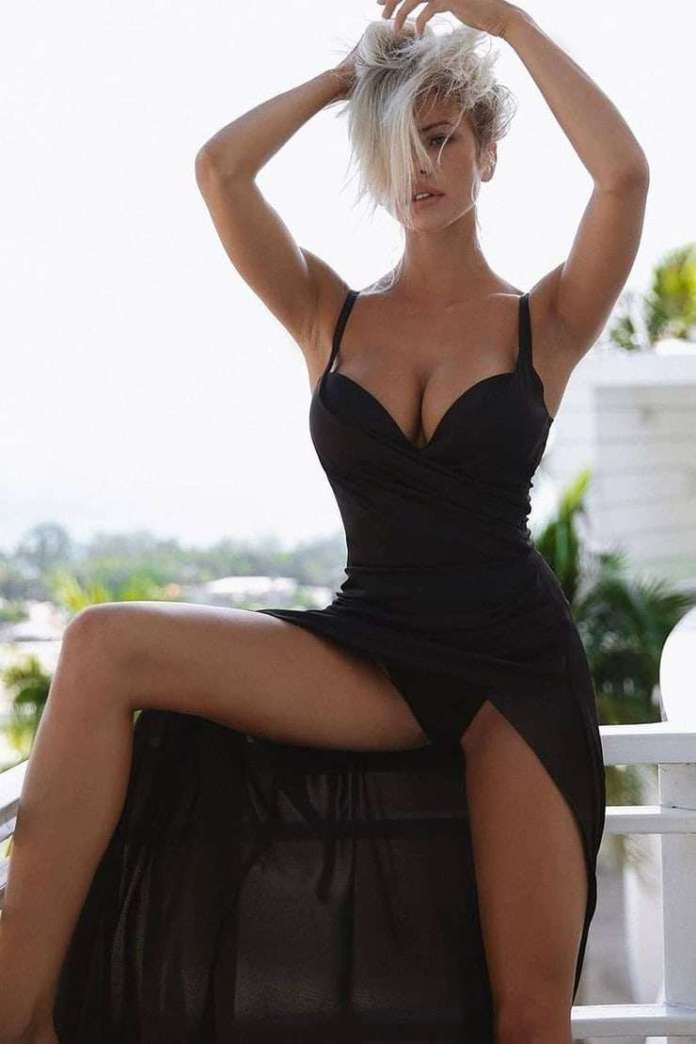 Nata Lee Hottest Pictures (41 Photos)
