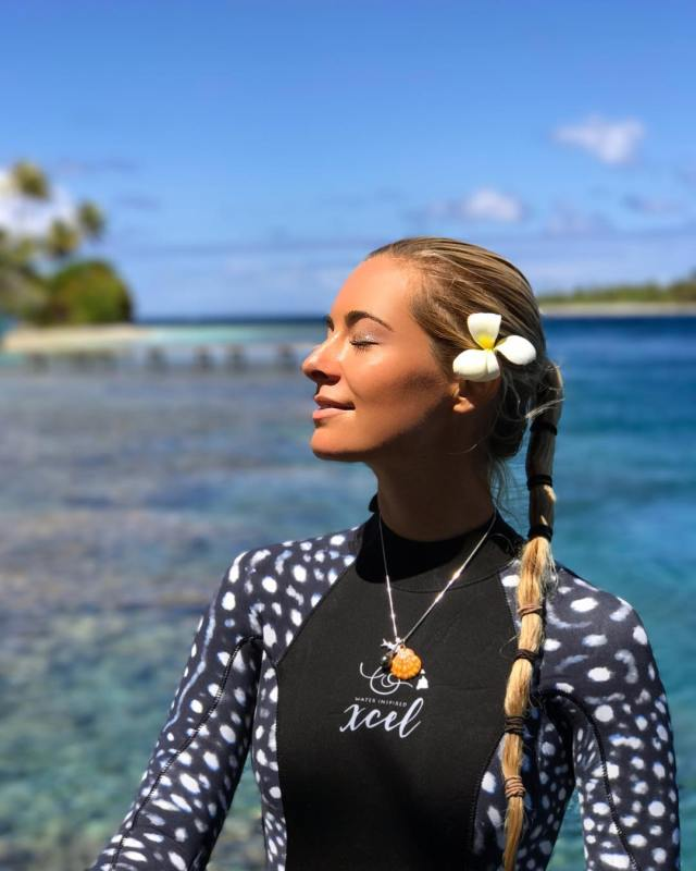 Ocean Ramsey Hottest Pictures (28 Photos)