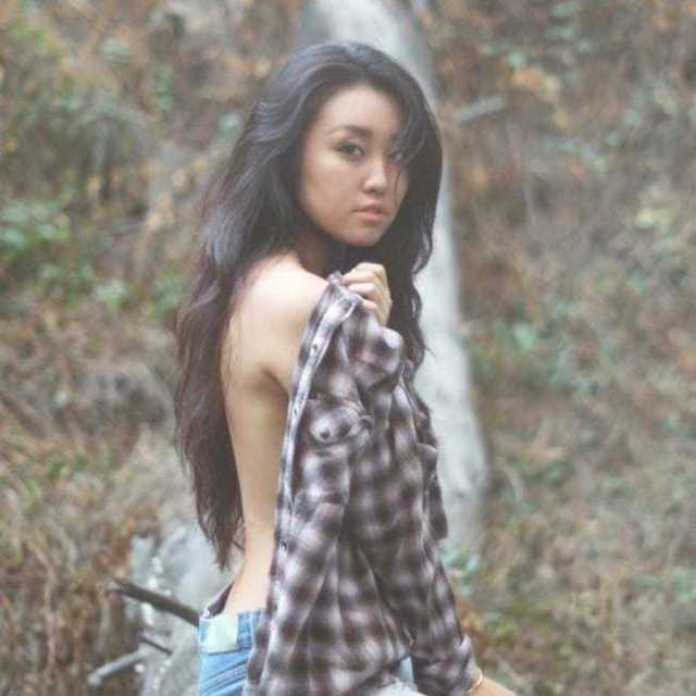 Olivia Sui Sexiest Pictures (40 Photos)