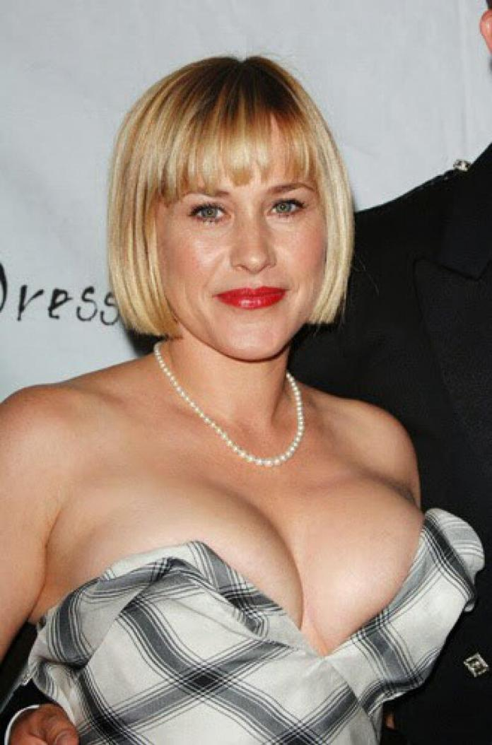 Patricia Arquette Hottest Pictures (41 Photos)