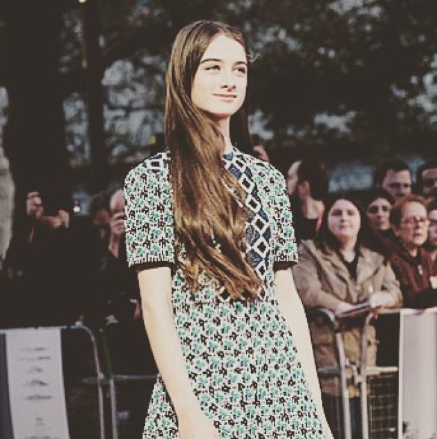 Raffey Cassidy Sexiest Pictures (40 Photos)