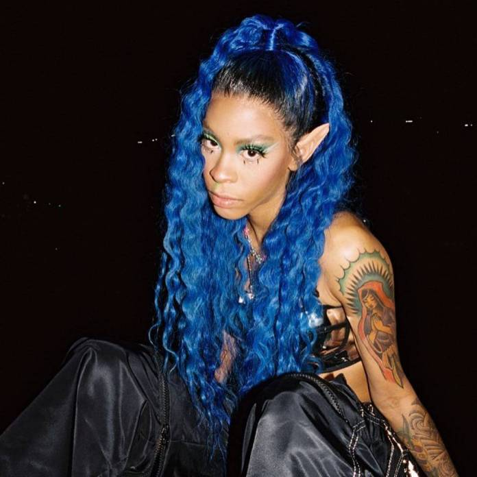 Rico Nasty Hottest Pictures (41 Photos)