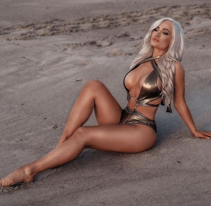 Scarlett Bordeaux Sexiest Pictures (41 Photos)