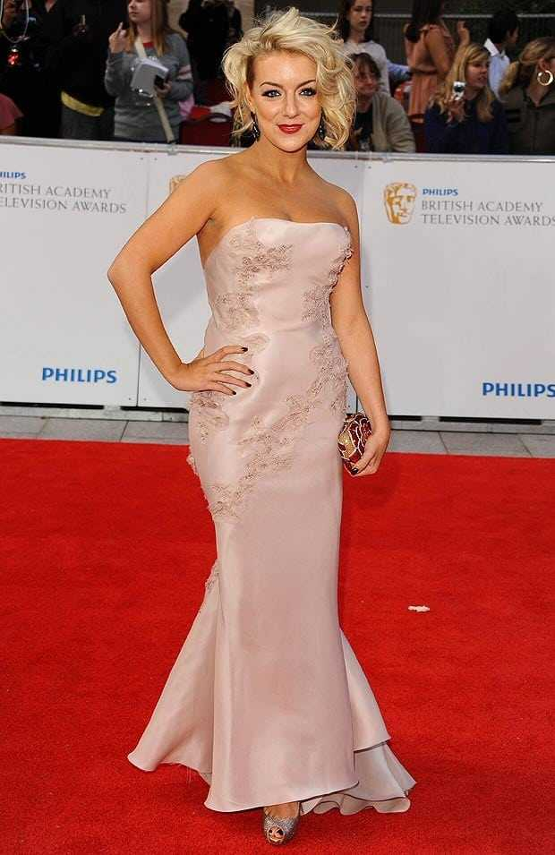Sheridan Smith Sexiest Pictures (40 Photos)