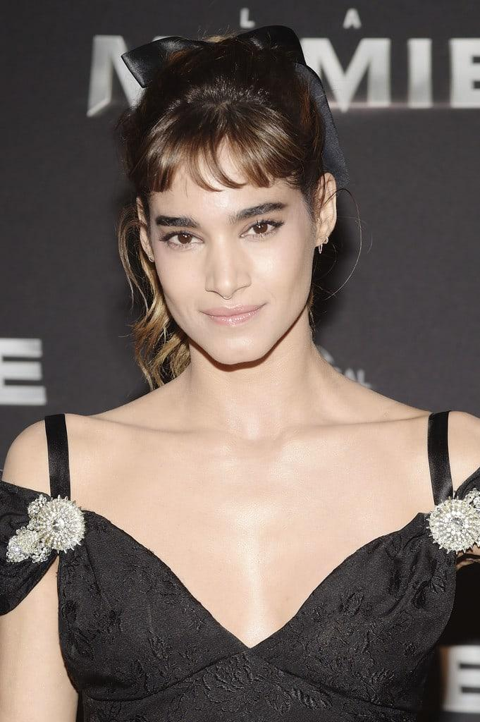 Sofia Boutella Sexiest Pictures (41 Photos)