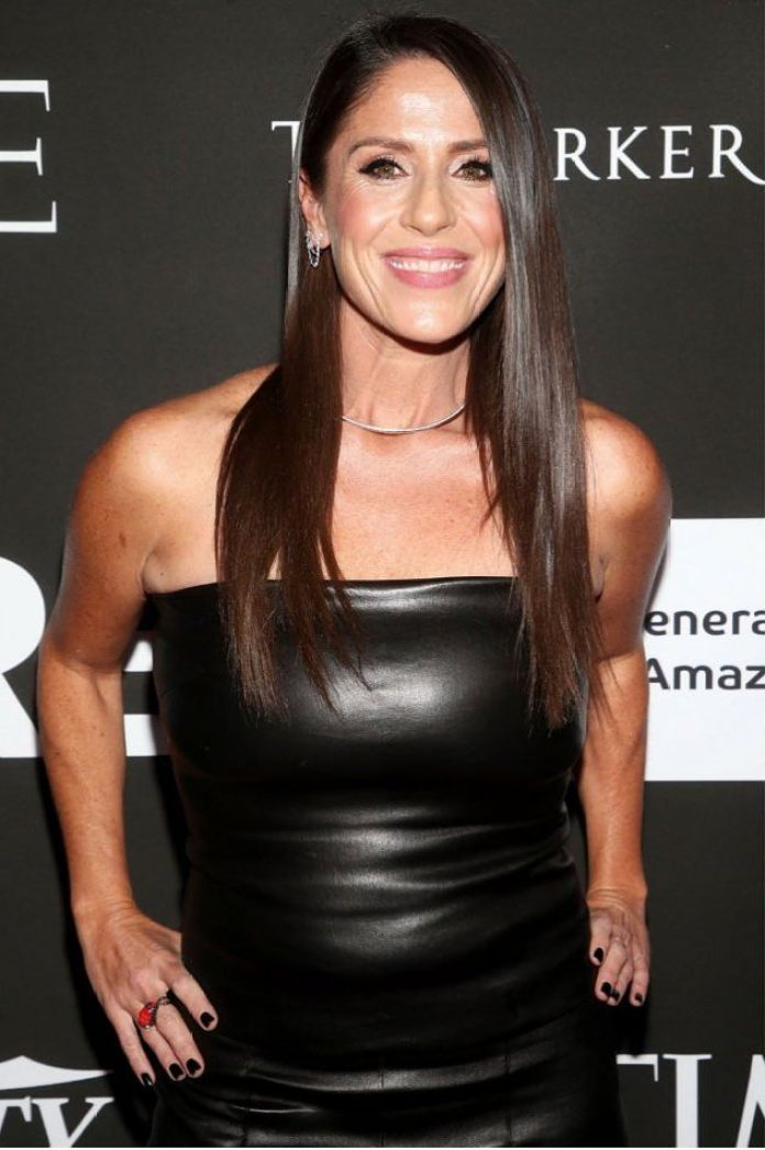 Soleil Moon Frye Sexiest Pictures (40 Photos)