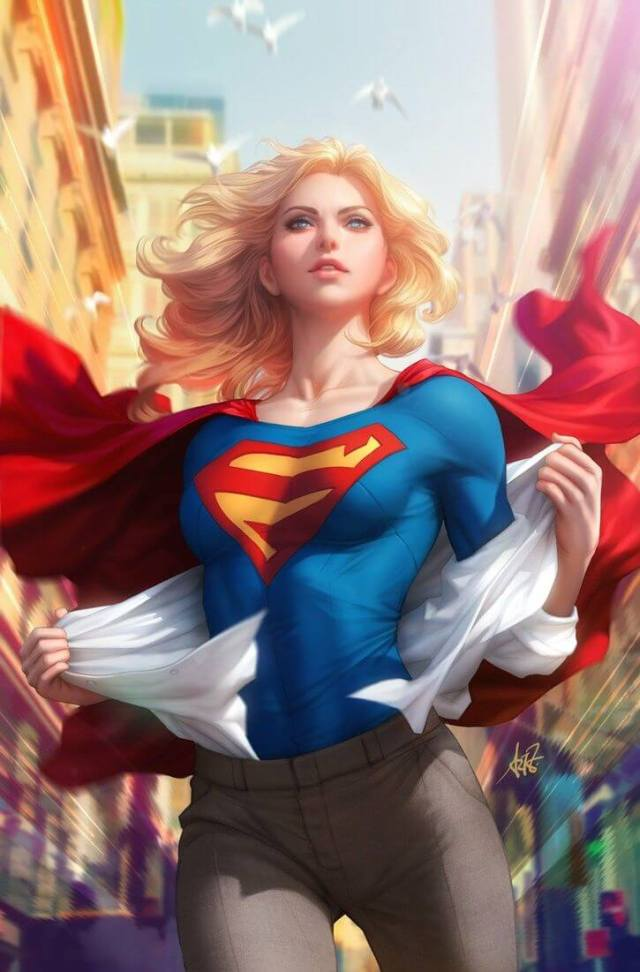 Supergirl Hottest Pictures (41 Photos)