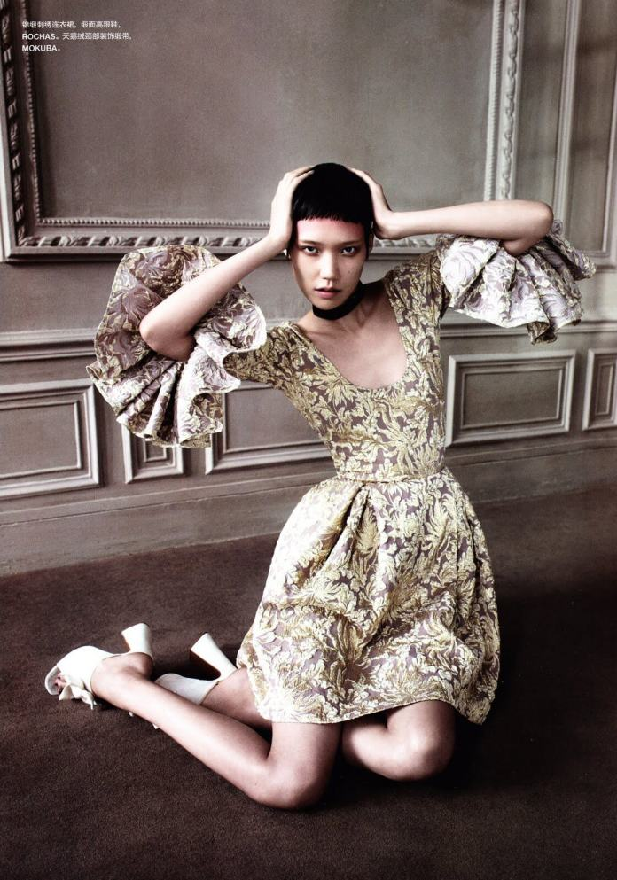 Tao Okamoto Hottest Pictures (39 Photos)