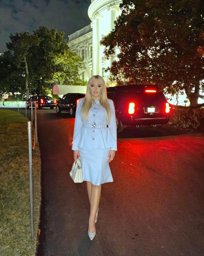 Tiffany Trump Sexiest Pictures (40 Photos)